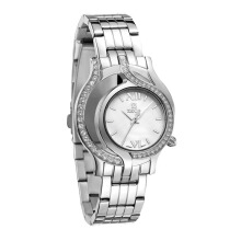 ZECA Women's Watch 115L.HSF.P.1 - Silver