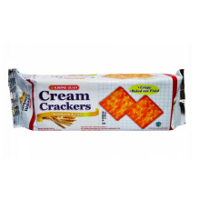 KHONG GUAN Cream Crackers 200 gr