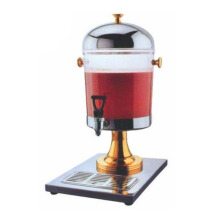 GEA Juice Dispenser With Beech Wood TMGD-01