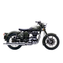 Royal Enfield Classic 500 Battle Green Battle Green Jakarta