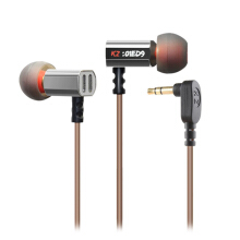 KZ-ED9 In-Ear 3.5mm Super Bass Earphone HiFi Sound Headphone