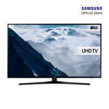 SAMSUNG UHD 4K Flat Smart LED TV 40 inch - 40KU6000