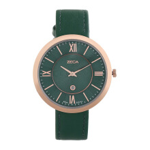 ZECA Women's Watch 1016LA.LGR.D.RG7 - Green