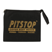 PITSTOP Cover Body Motor