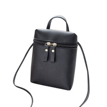 BESSKY Fashion Women Crossbody Bag Shoulder Bag Messenger Bag Coin Bag Phone Bag_