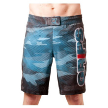 GRIPS Fight Shorts Carbon Army - Blue S
