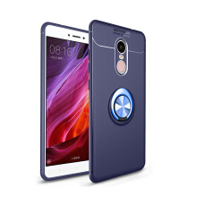 Weika REDMI NOTE 4x SNAPDRAGON iring Invisible TPU Soft Case