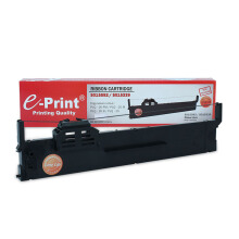 E-PRINT Cartridge Ribbon PLQ-20 LL