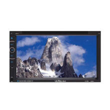 Ultra Linear UL-6991 Double DIn 6.95