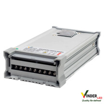 VINDER RAIN PROOF POWER SUPPLY 12V DC 33A