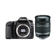 CANON EOS 80D Kit EF-S 18-200 IS (Wifi)