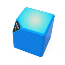 T-max X3 MINI Wireless bluetooth speaker LED Light Portable Music Player Sound Box