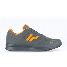 PIERO Jogger Fossil - Moonmist/Yellow