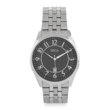 ZECA Women's Watch 3003L.H.D.S2 - Silver