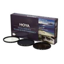 Hoya Digital Filter Kit 40.5mm Black