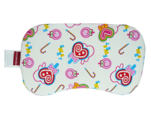 Osc Bantal Latex Baby Small Sweet Candy Multicolor small