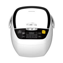 YONG MA Digital Rice Cooker 2 L YMC 801W/SMC 8017 Putih