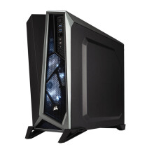 CORSAIR Carbide SPEC-Alpha Black Silver (CC-9011084-WW)