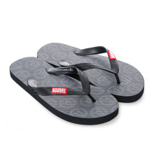 MARVEL Avengers Flip Flop JD01 - Black
