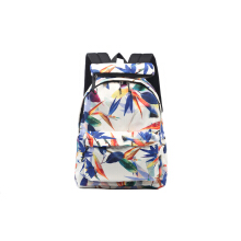 VOITTO Backpack 1716 In The Jungle - Black