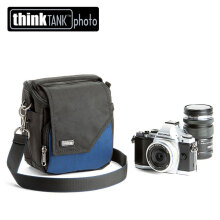 thinkTANK Mirrorless Mover 10 (Dark Blue)