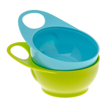 Brother Max 2 Easy Hold Bowls Blue/Green
