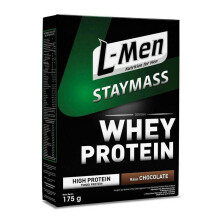 L-MEN Stay Mass Chocolate 175G
