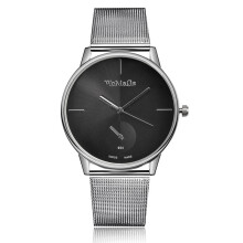 WoMaGe Women Watches Top Brand Luxury Quartz Watch Fashion Full Stainless steel major watch ladies relogios masculinos hombre