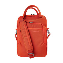 TUCANO Workout Vertical Bag for MBA11 Orange - WO2V-MB11-O