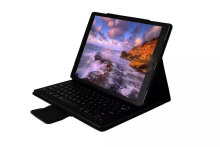 Smatton For Bluetooth Keyboard Case For Apple ipad Pro12.9 Wireless Keyboard for Tablet Cover Holder IP081