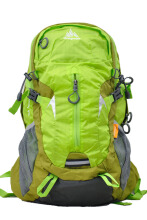 One Polar Tas Ransel Laptop Hiking + RAIN COVER 9671