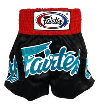 FAIRTEX MuayThai Shorts Ocean Ripple BS0634