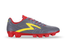 SPECS BOLD FG - DK COOL GREY/EMPEROR RED/FRESH YELLOW