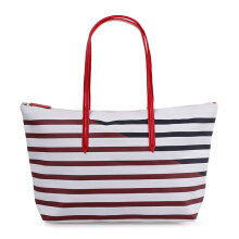 VOITTO Daily Tote 0801B - Red