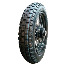 Primaax SK 68 King Cross 3.00-18 Ban Motor Trail Off Road Tubetype (Tidak Tubeless)
