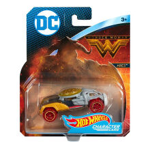 HOTWHEELS Batman V Superman Ares DKJ66