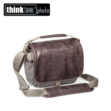 thinkTANK Retrospective Leather 5 (pinestone)