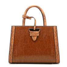 Fashionmall Women's Fashion High Quality Business Handbag Shoulderbag