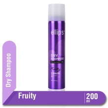 ELLIPS Dry Shampoo Fruity - 200ml