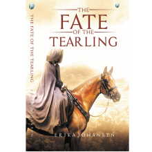 The Fate Of The Tearling - Erika Johansen - 9786026699077