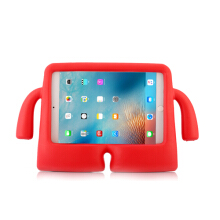 Keymao iPad Air 2/iPad 6 case Shockproof Children Kids Handle Foam