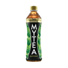 MYTEA Teh Oolong Carton 450ml x 24pcs