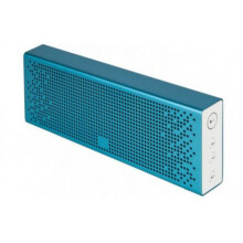 Brovp - Speaker Xiaomi Metal Box Bluetooth Portable Speaker