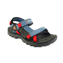 Sandal Gunung Outdoor Adventure Coloseum Grey