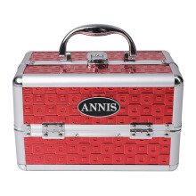 ANNIS Make Up Box D 06 - Merah