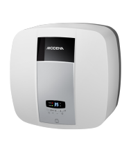 [free ongkir]Modena ES-10DR Casella Water Heater Electric Digital Display With Remote - 10 Liter
