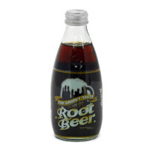 ROOTBEER Bottle 250ml