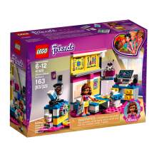 LEGO Friends Olivia's Deluxe Bedroom 41329