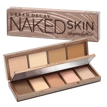 Urban Decay Naked Skin Pallete Shapeshifter Contour (Light Medium)
