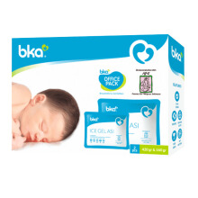BKA Office Pack Breastmilk Ice Gel Edition